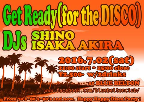 Get Ready07
